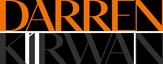 Darren Kirwan Photography Logo